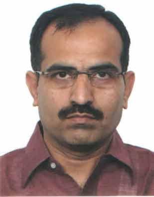 Shri Avinash Joshi, - avinash